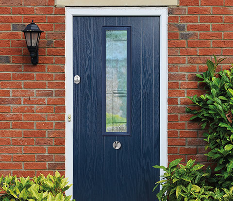 Sovereign Composite Doors